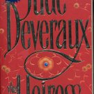 THE HEIRESS by JUDE DEVERAUX 1995 PAPERBACK BOOK NEAR MINT