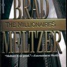 THE MILLIONAIRES by BRAD MELTZER 2002 PAPERBACK BOOK NEAR MINT