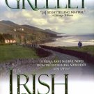 IRISH LOVE by ANDREW M. GREELEY 2002 PAPERBACK BOOK NEAR MINT