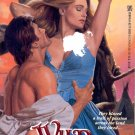 WILD TEXAS WIND by VICTORIA THOMPSON 1992 PAPERBACK BOOK NEAR MINT