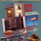 RENOVATOR'S HOME CATALOG WINTER 1995  NEAR MINT
