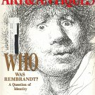 ARTS & ANTIQUES SEPTEMBER 1991 - WHO WAS REMBRANDT BACK ISSUE MAGAZINE MINT