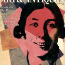 ARTS & ANTIQUES FEBRUARY 1991 - POPOVA AND THE RUSSIAN AVANT-GARD BACK ISSUE MAGAZINE MINT NO LABEL