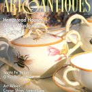 ARTS & ANTIQUES MAY 1997 - HEMPSTEAD HOUSE - CRUISE SHIPS ART BACK ISSUE MAGAZINE NEAR MINT