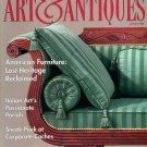 ARTS & ANTIQUES JANUARY 1998 - AMERICAN FURNITURE & ITALIAN ART BACK ISSUE MAGAZINE MINT NO LABEL