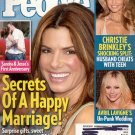 PEOPLE MAGAZINE JULY 2006 - SANDRA BULLOCK OPRAH WINFREY BACK ISSUE MAGAZINE NEAR MINT