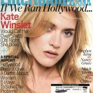 ENTERTAINMENT WEEKLY MAGAZINE OCTOBER 2006 KATE WINSLET BACK ISSUE MAGAZINE NEAR MINT