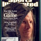 SPORTS ILLUSTRATED MAGAZINE DECEMBER 04 2006 BRETT FAVRE - FOOTBALL AMERICA BACK ISSUE MINT