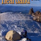 HEARTLAND USA WINTER 1994 - WILD HORSES - WINTER CAMPING BACK ISSUE MAGAZINE MINT