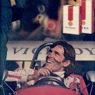 1972 VICEROY CIGARETTES MAGAZINE AD (265)