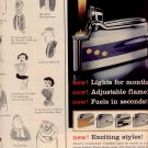 1959 RONSON VARAFLAME LIGHTERS MAGAZINE AD (273)