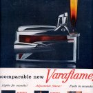 1959 RONSON VARAFLAME LIGHTERS MAGAZINE AD (283)
