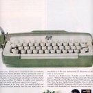 1959 THE NEW SMITH CORONA PORTABLE TYPEWRITER MAGAZINE AD (287)