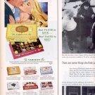 1959 NORRIS EXQUISITE CANDIES MAGAZINE AD (324)