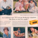 1959 TANG INSTANT BREAKFAST DRINK MAGAZINE AD (338)