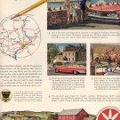1959 ETHYL CORPORATION - OLD PENNSYLVANIA MAGIC CIRCLE MAGAZINE AD (371)