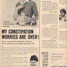 1959 PHILLIPS MILK OF MAGNESIA MAGAZINE AD (394)