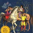 THE CHRONICLES OF NARNIA # 3 THE HORSE AND HIS BOY BY C.S. LEWIS 2000 SOFTCOVER BOOK MINT