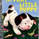 THE POKY LITTLE PUPPY - A LITTLE GOLDEN BOOK 1994 CHILDREN'S HARDBACK BOOK GOOD CONDITION