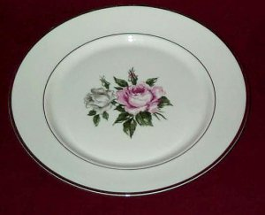 linda royal jackson fine china