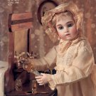 THE DOLL ARTISAN BACK ISSUE MAGAZINE OCT - NOV 1986 VERY GOOD CONDITION