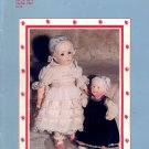 THE DOLL ARTISAN BACK ISSUE MAGAZINE FEB - MARCH 1987 NEAR MINT