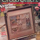 CROSS STITCH MAGAZINE # 27 BACK ISSUE  FEB - MARCH 1995 NEAR MINT