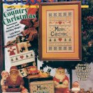 CROSS STITCH MAGAZINE # 38 BACK ISSUE DECEMBER - JANUARY 1997 NEAR MINT