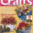 CRAFTS BEAUTIFUL BACK ISSUE MAGAZINE 97/02 - FEBRUARY 1997 MINT