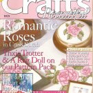 CRAFTS BEAUTIFUL MAGAZINE 97/03 - MARCH 1997 MINT BACK ISSUE NEW OLD STOCK