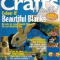 CRAFTS BEAUTIFUL MAGAZINE MARCH 1998 BACK ISSUE NEAR MINT