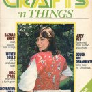 CRAFTS N THINGS BACK ISSUE MAGAZINE AUGUST - SEPTEMBER 1979 GOOD CONDITION