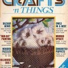 CRAFTS N THINGS BACK ISSUE MAGAZINE OCTOBER 1979 GOOD CONDITION