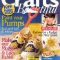 CRAFTS BEAUTIFUL MAGAZINE AUGUST 1995 BACK ISSUE NEAR MINT