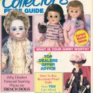 DOLL COLLECTOR&#39;S PRICE GUIDE BACK ISSUE MAGAZINE SUMMER 1991 MINT
