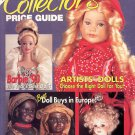 DOLL COLLECTOR'S PRICE GUIDE BACK ISSUE MAGAZINE WINTER 1993 MINT