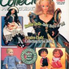 DOLL COLLECTOR'S PRICE GUIDE BACK ISSUE MAGAZINE WINTER 1994 NOS MINT