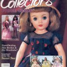 DOLL COLLECTOR'S PRICE GUIDE BACK ISSUE MAGAZINE AUTUMN 1996 NEAR  MINT