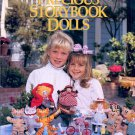 PRECIOUS STORYBOOK DOLLS BEGINNER'S GUIDE FOR CHILDREN OF ALL AGES BY JONI PRITTIE 1991 NEAR MINT