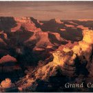GRAND CANYON NEAR YAKI POINT - ARIZONA COLOR PICTURE POSTCARD #3 UNUSED MINT