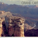 GRAND CANYON NATIONAL PARK - ARIZONA COLOR PICTURE POSTCARD #7 UNUSED MINT