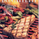 BON APPETIT COOKING BACK ISSUE MAGAZINE JULY 1996 - GRILLING AT ITS BEST NEAR MINT