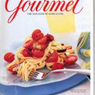GOURMET GOOD LIVING COOKING BACK ISSUE MAGAZINE JUNE 1997 NEAR MINT