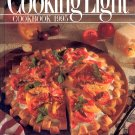 COOKING LIGHT COOKBOOK 1995 BY OXMOOR HOUSE HARDCOVER BOOK NEAR MINT