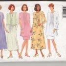 BUTTERICK #4790 PATTERN - WOMEN'S CLASSICS MATERNITY SIZE 8-10 UNCUT OUT OF PRINT 1996 VG