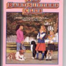 THE BABY-SITTERS CLUB #11 KRISTY AND THE SNOBS BY ANN M. MARTIN CHILDRENS PB BK 1988 NM