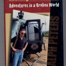 LOOKING FOR TROUBLE - ADVENTURES IN A BROKEN WORLD BY RALPH PETERS 2008 HARDCOVER BOOK 1ST ED. NM
