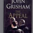 THE APPEAL BY JOHN GRISHAM 2008 PAPERBACK BOOK VG