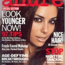 ALLURE MAGAZINE ~EVA LONGORIA~NICE HAIR~97 LOOK YOUNGER TIPS~ APRIL 2006 NM