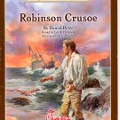 CHICK-FIL-A CLASSIC STORIES VALUETALES - ROBINSON CRUSOE CHILDRENS SOFTCOVER BOOK 2004 VG